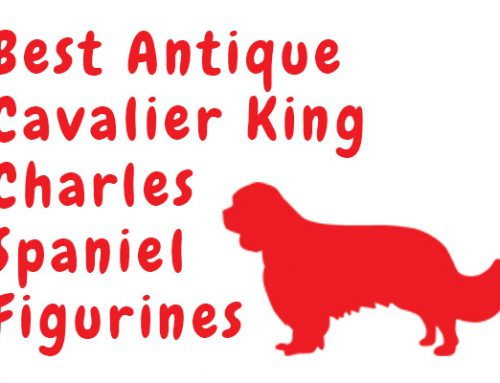 Best Antique Cavalier King Charles Spaniel Figurines
